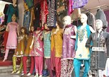 Private Delhi Shopping Tour with Food and Henna