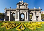 8-Hour Private Tour of Madrid with Chauffeur