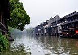 Colorful Hangzhou Day Trip to East Gate of Wuzhen Water Town
