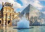 Paris Louvre Museum Tour: Highlights of a world-famous palace