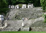 Small-Group Full-Day Tour of Bonampak and Yaxchilán from Palenque