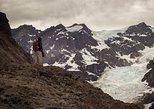 Juncal Glacier hike
