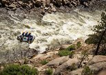 Browns Canyon Half Day Raft Trip - 10am