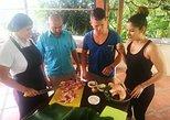 Pura Vida Cooking Class in La Fortuna