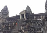 Asia - Cambodia: Small Group Guided Tours, Angkor Wat, Bayon & Ta Prohm Temple ( 3 Up To 10 Pax )