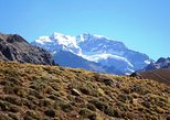 Andes High Mountain full day Tour