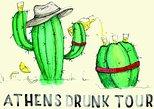 Athens Drunk Tour - Pub Crawl in Athens