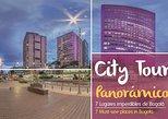 City Tour: Historical Center, Graffiti District & Botanical Garden