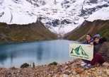 Humantay lake treck 1 dia. Cusco, PERU