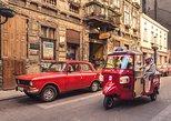 Budapest City Tour in a Tuk Tuk