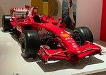 Ferrari Ducati Lamborghini Factory and Museum Day Tour from Bologna