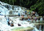 Ocho Rios Highlight, Shopping & Dunns River Falls