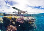 Whitsundays Seaplane Tour Including Great Barrier Reef and Whitehaven Beach