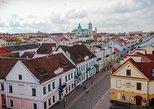 Grodno City Tour