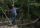 Moderate adventure at Cola de Caballo Park