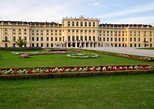 Private Vienna City Tour with Schonbrunn Palace Visit