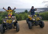 ATV Rides, Freestyle Tour