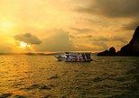 Sunset Cruise with Sea Canoe and Loi Krathong from Phuket