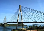 SMALL GROUP: Batam Day Trip with Ferry, 1-hr Massage, Shopping and Seafood Lunch