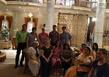 Full-Day Private Bollywood Tour with Meal