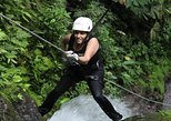 Canyoneering in La Fortuna