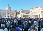 Vatican Tickets & Tour including Sistine Chapel St Peter Church & Raphael Rooms