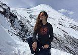 Osorno Volcano, Petrohue and All Saints Lake