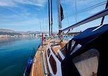 Mykonos Delos-Rhenia sail cruise