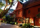 Jim Thompson House Tour Bangkok