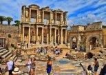 Ephesus Private 5-Hour Shore Excursion from Kusadasi