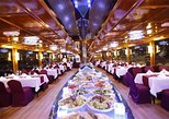 Dubai Marina Romantic Cruise Dinner