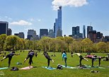 New York Yoga Experience