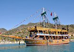 All-inclusive-Bootstour von Alanya