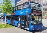 Hop-on Hop-off Tour by Bus, Hamburg Citytours