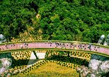 Golden Bridge trip and buffet lunch in Bana Hills from Da nang