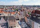 Munich: Book a Local Host