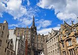 2 Hours in Edinburgh, Your Way
