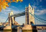 A Day In London, Your Way