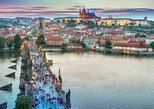 Prague Castle Small Group walking tour with tickets
