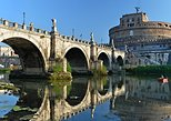 Castel Sant Angelo Skip the Line Tickets