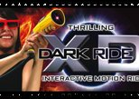 Dark Ride Movie Simulator