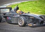 Formula Racing Course and laps on Ferrari !