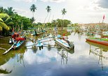 Explore Negombo - Muthurajawela (Vehicle Only Private Day Trip From Colombo)