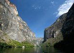 Day Trip to Sumidero Canyon