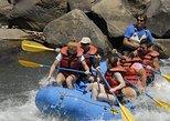 Lower Animas Family Rafting