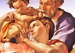 Best of Michelangelo in Florence Tour for Kids with Academy Gallery Fast Access