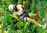 Puerto Vallarta Adventure Tour: Ziplining, Rappelling and Tequila Tasting