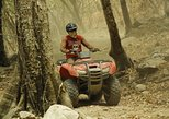 ATV Adventure Tour in Puerto Vallarta Including Tequila Tasting