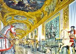 Skip the line Turin Royal Palace Tour with Holy Shroud Chapel, Armoury & Gardens