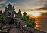 Bali's Spiritual Pillars - Uluwatu Temple Tour